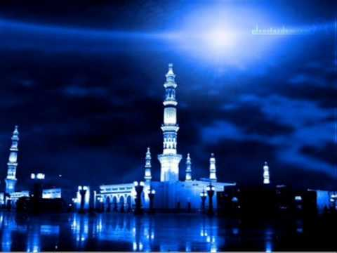 Farhan Qadri New Naat Album In 2010(mubarak Salamat) video