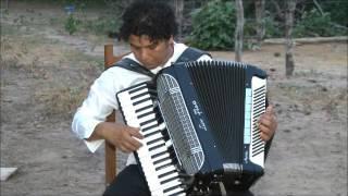 Marcha Nupcial Mendelssohn sanfona