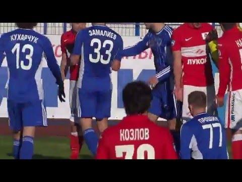 Волга - Спартак 2