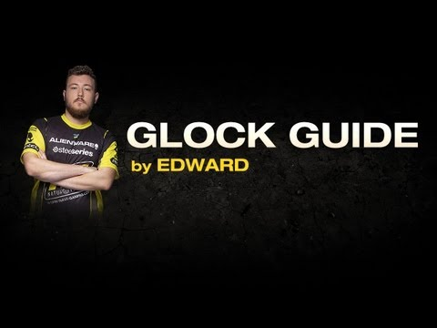 Glock guide by NaViEdward with Eng subs