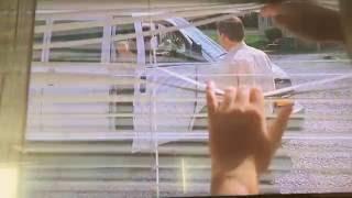 Because of Winn Dixie opal gets pissed scene
