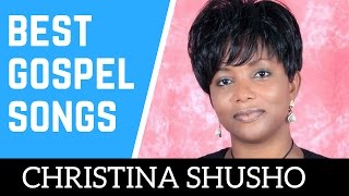 Best Gospel Songs by Christina Shusho | Tanzania - African Gospel Music Swahili | English Subtitle