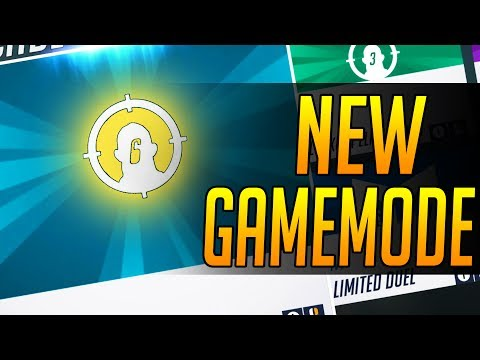 Overwatch - All New 6V6 GAMEMODE!