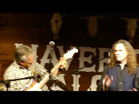 Poco Reunion Maverick A Good Feelin To Know with Richie Furay, Timothy B. Schmit and Jimmy Messina