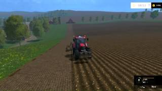"Farming Simulator 2015 ""Культивация"""