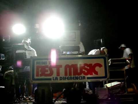 III FESTIVAL RETRO 80 COPA SNAKEPRODUCTION´S - BEST MUSIC PARTE I