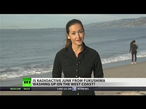 US fails to properly monitor Fukushima fallout