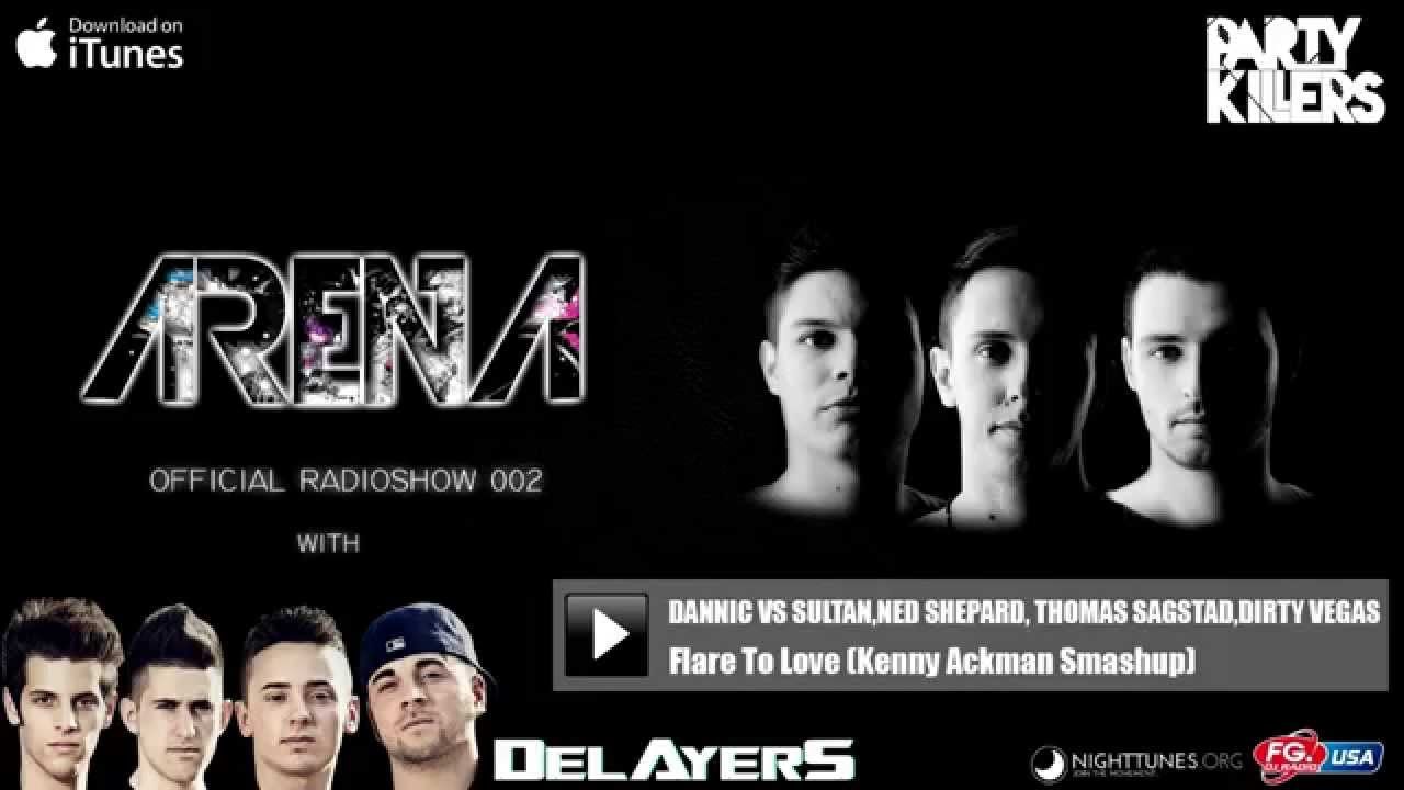 quotARENAquot OFFICIAL RADIOSHOW 002 by PARTY KILLERS Incl  : maxresdefault from youtube.com size 1280 x 720 jpeg 64kB