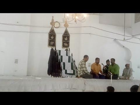 "Baghra Majalis 3rd Majlis 1st Day 2018 ""Moulana Moh Aalim Sb"