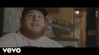 Luke Combs - She Got the Best of Me (Behind the Scenes)