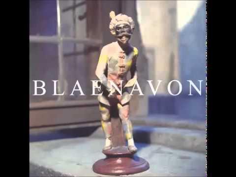 Blaenavon - Prague