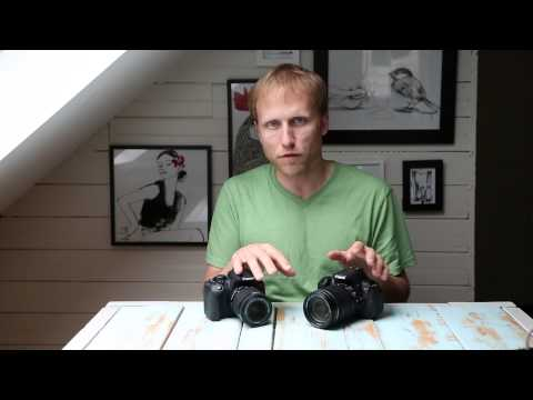 18-55 STM vs 18-135 STM - Quick Thoughts on Which Lens is Best for You
