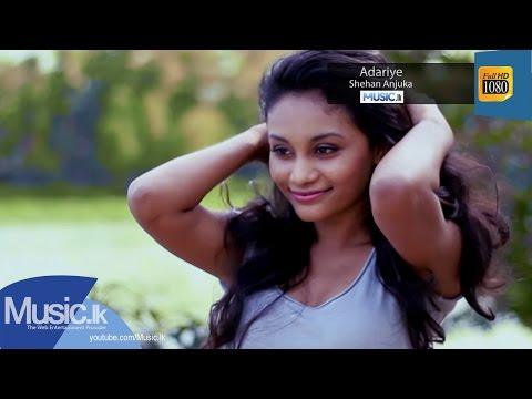 Adariye - Shehan Anjuka