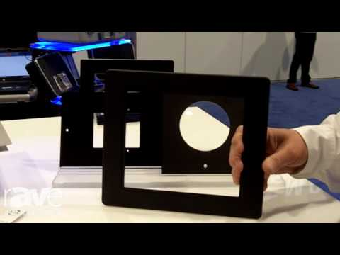 InfoComm 2016: RCI Custom Products Shows Retrofit Adapter Plates
