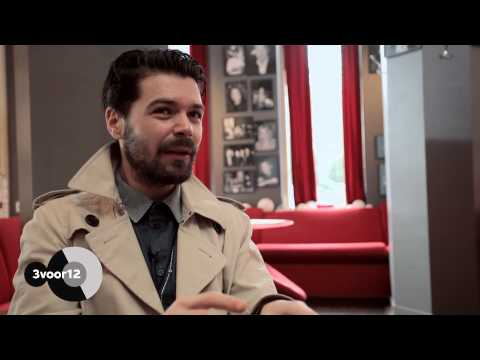 3voor12 Interview Biffy Clyro 25 jan 2013