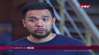 Roh Jahat Dalam Boneka! Roy Kiyoshi Anak Indigo ANTV 14 Juni 2018 Ep 32