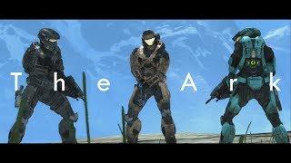 The Ark | Act I | Halo: Reach Machinima