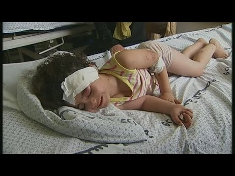 Fighting intensifies in Gaza - and the death toll mounts | Channel 4 News