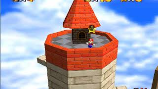 Super Mario 64 #2 ----- Jesid Gamer