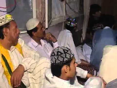 Usman Gull Taruf - (suney Kon Qissah-e-dard-e-dil ) video