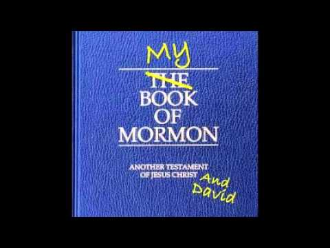 My Book of Mormon - Episode 108 - D&C 13 - Section 21-23