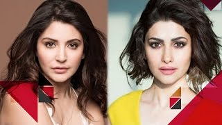 All Work And No Play For Anushka | Prachi Desai Upset With 'Rock On 2's' Team