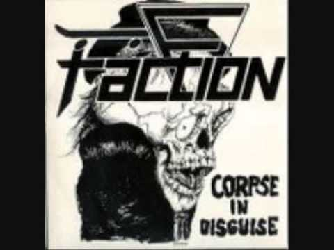 Faction - Corpse In Disguise