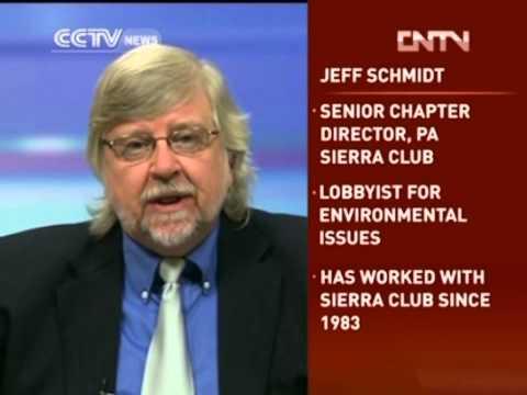 VIDEO: EID Debates Sierra Club on Benefits of Shale
