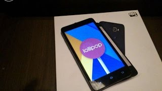 Micromax canvas nitro official lolipop update