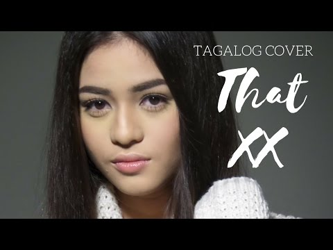 That Xx Tagalog Cover video