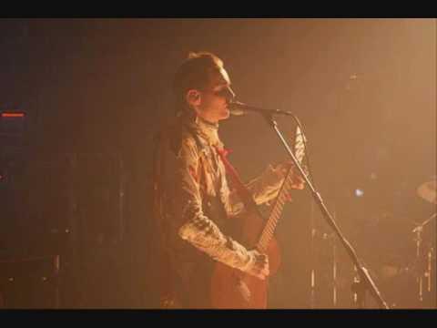 Jónsi - Saint Naive (Live at 3 Mills Studio)