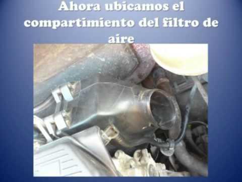 como limpiar cuerpo de aceleración, Renault clio 1.6