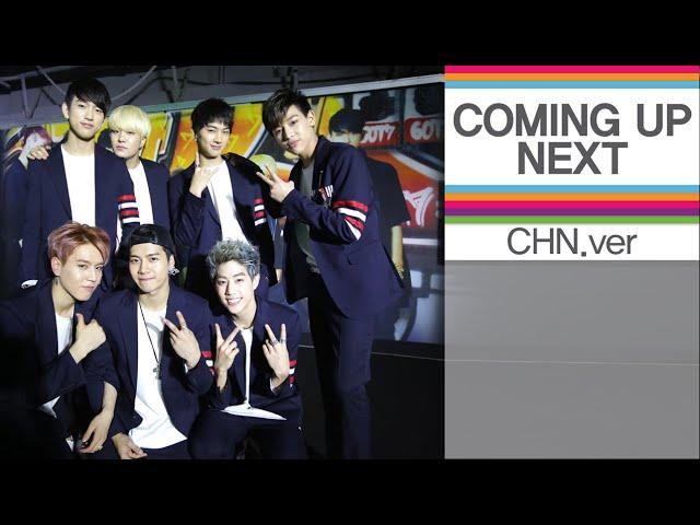 [Kpop] 1theK COMING UP NEXT [CHN ver.] - 3rd week of December, 2014(12월 3주차)