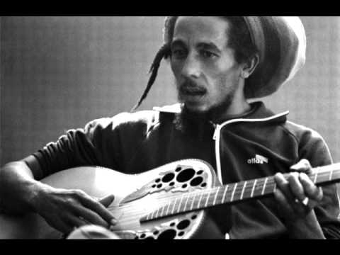 Bob Marley - Slogans