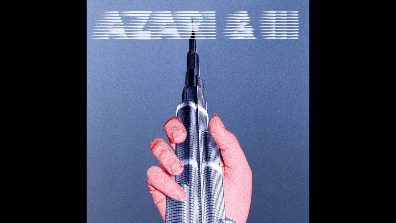 Azari Iii Into The Night Azari Iii Into The Night