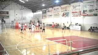 Voley Club Atletico Lutgardis Riveros