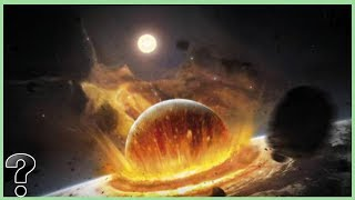 What If A Rogue Planet Crashed Into Earth? Planet X Nibiru