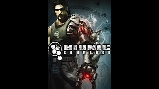Bionic Commando (2009 video game)