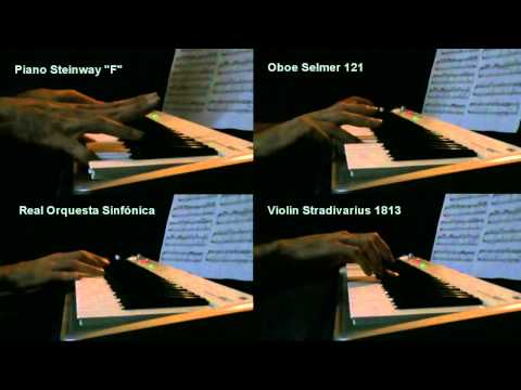 Ennio Morricone - Gabriel´s Oboe