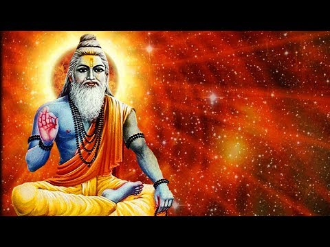 Vedic Mantras To Overcome Fear and Anxiety