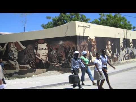 Protecting Haitian Patrimony -  Digital Libraries of the Caribbean