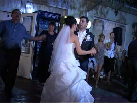 cea mai tare nunta ...vezi faza