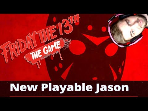 NEW JASON COMING (FRIDAY THE 13TH)