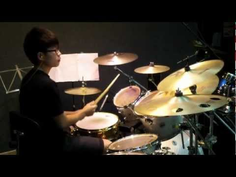 Taylor Swift - Sparks Fly (Drum Cover By Mo)