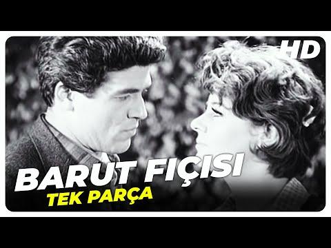 Barut Fıçısı - Türk Filmi