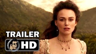 PIRATES OF THE CARIBBEAN 5 International Trailer #2 (2017) Keira Knightley Disney Movie HD