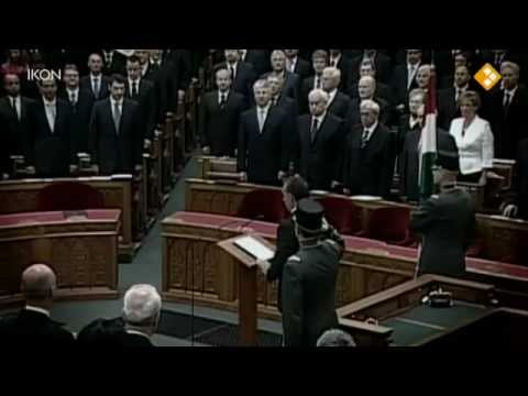 Paul Rosenmöller en het populisme in Europa - Hongarije