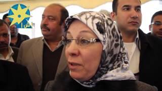 بالفيديو : العشرى عملية داعش ستجعل المصريين يفكرون الف مرة قبل السفر لليبيا