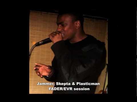 Skepta, Jammer & Plasticman FADER EVR session January 30, 2006! Grime History
