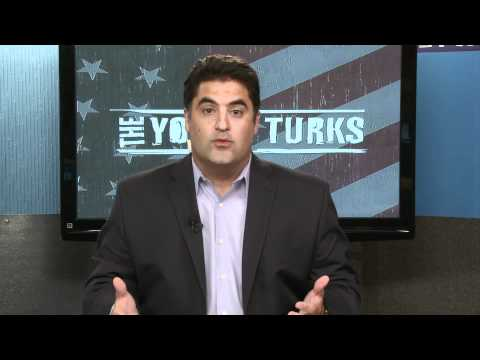 Why Cenk Uygur Left MSNBC - Part 1